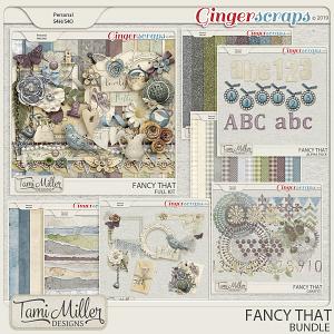 Fancy That Bundle by Tami Miller Designs