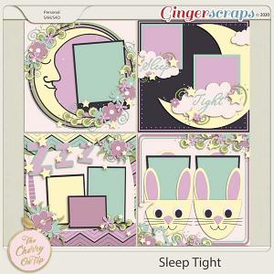 The Cherry On Top:  Sleep Tight Templates