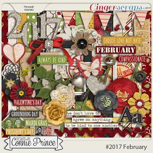 #2017 February - Kit