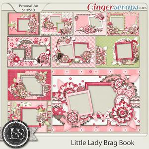 Little Lady Brag Book