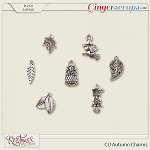 CU Autumn Charms