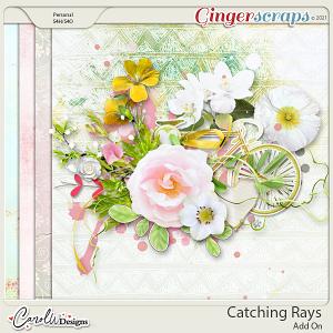 Catching Rays-Add On
