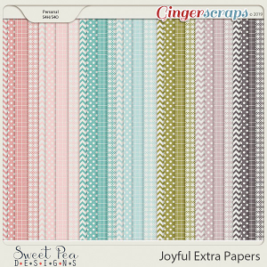 Joyful Extra Papers