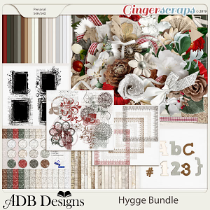 Hygge Bundle by ADB Designs