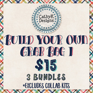 Build Your Own Grab Bag 1 iNSD 2021 by CathyK Designs
