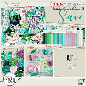 Hope - Bundle - by Neia Scraps