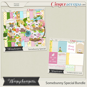 Somebunny Special Bundle