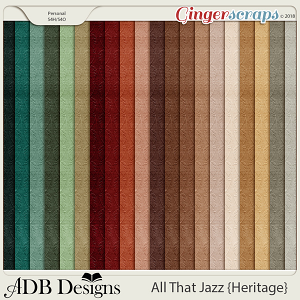 All That Jazz Embossed Solids