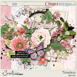 Timeless-Mini Kit