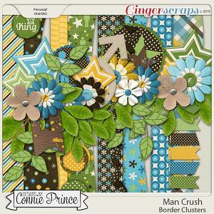 Man Crush - Border Clusters