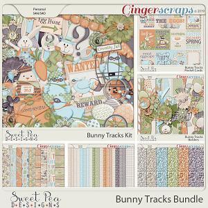 Bunny Tracks Bundle