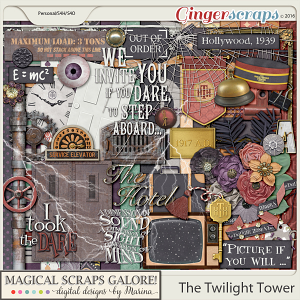 The Twilight Tower