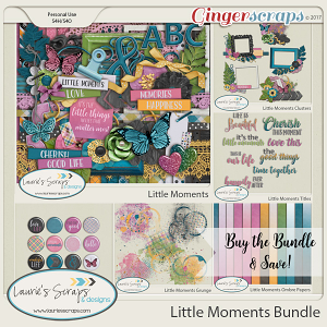 Little Moments Bundle