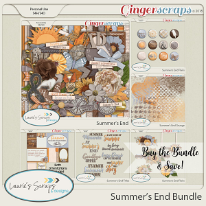 Summer's End Bundle