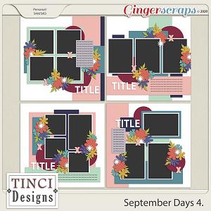 September Days 4.