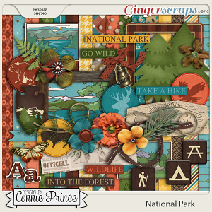 National Park - Kit