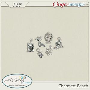 Charmed: Beach