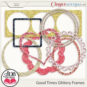 Good Times Frames by ADB Designs