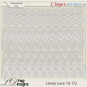 Lacey Lace 16 CU by LDragDesigns