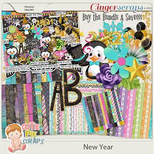 New Year-Bundle