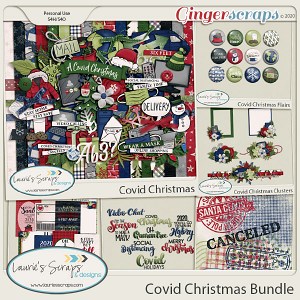 Covid Christmas Bundle