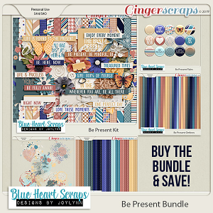 Be Present Bundle