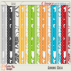 Aiming High Pattern Papers