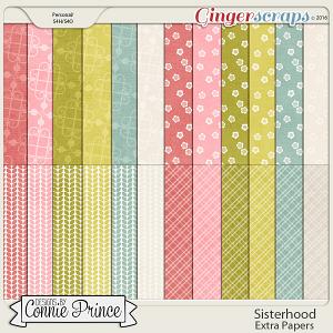 Sisterhood - Extra Papers