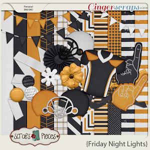 Friday Night Lights Mini 23