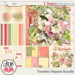 Travelers Repose Bundle by ADB Designs