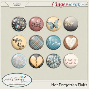 Not Forgotten Flairs