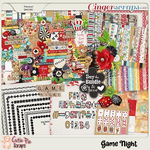 Game Night Bundle