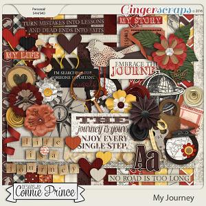 My Journey - Kit