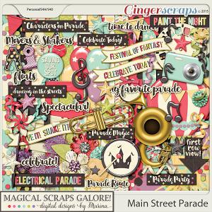 Main Street Parade