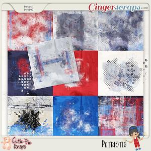 Patriotic Panited Papers
