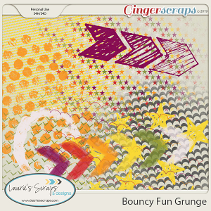 Bouncy Fun Grunge
