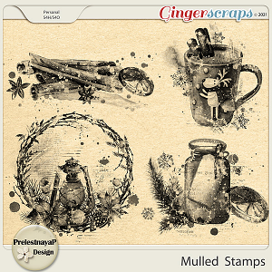 Mulled Stamps