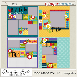 Road Maps | Vol. 17