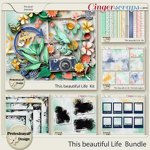 This beautiful Life Bundle
