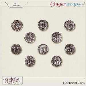 CU Ancient Coins
