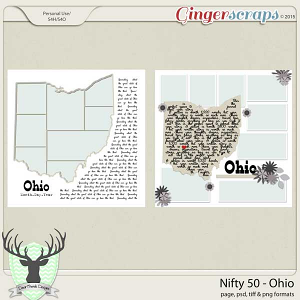 Nifty 50: Ohio