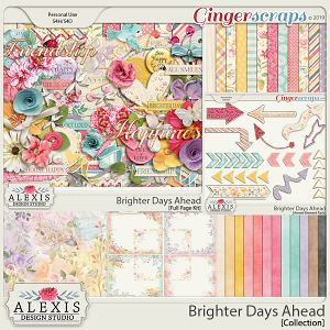 Brighter Days Ahead - Collection
