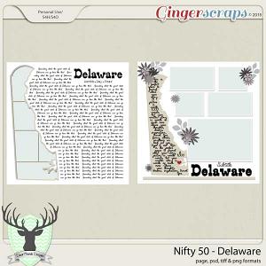 Nifty 50: Delaware