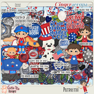 Patriotic Elements