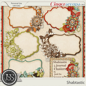 Shabtastic Journal Clusters