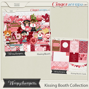 Kissing Booth- Bundle