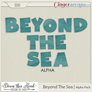 Beyond The Sea | Alpha Pack
