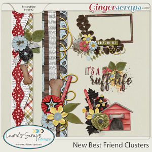 New Best Friend Clusters