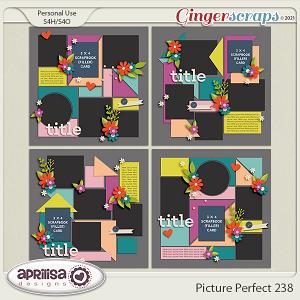 Picture Perfect 238 by Aprilisa Designs