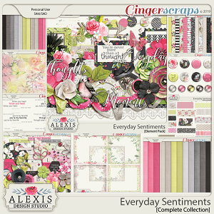 Everyday Sentiments - Complete Collection